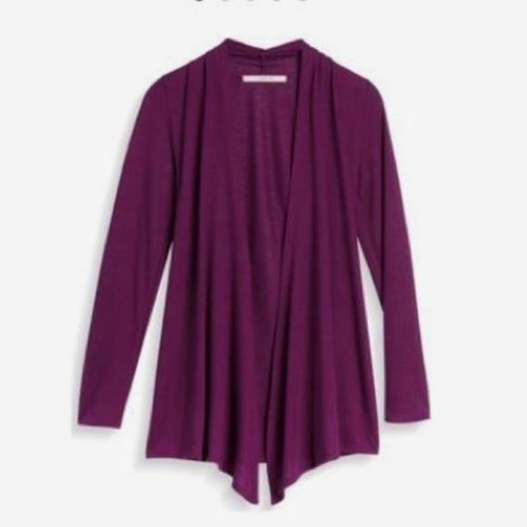 Abrianna Long Sleeve Knit Cardigan Sweater 2X NWT